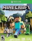 MICROSOFT Microsoft XBOX One Game MINECRAFT - XBOX ONE